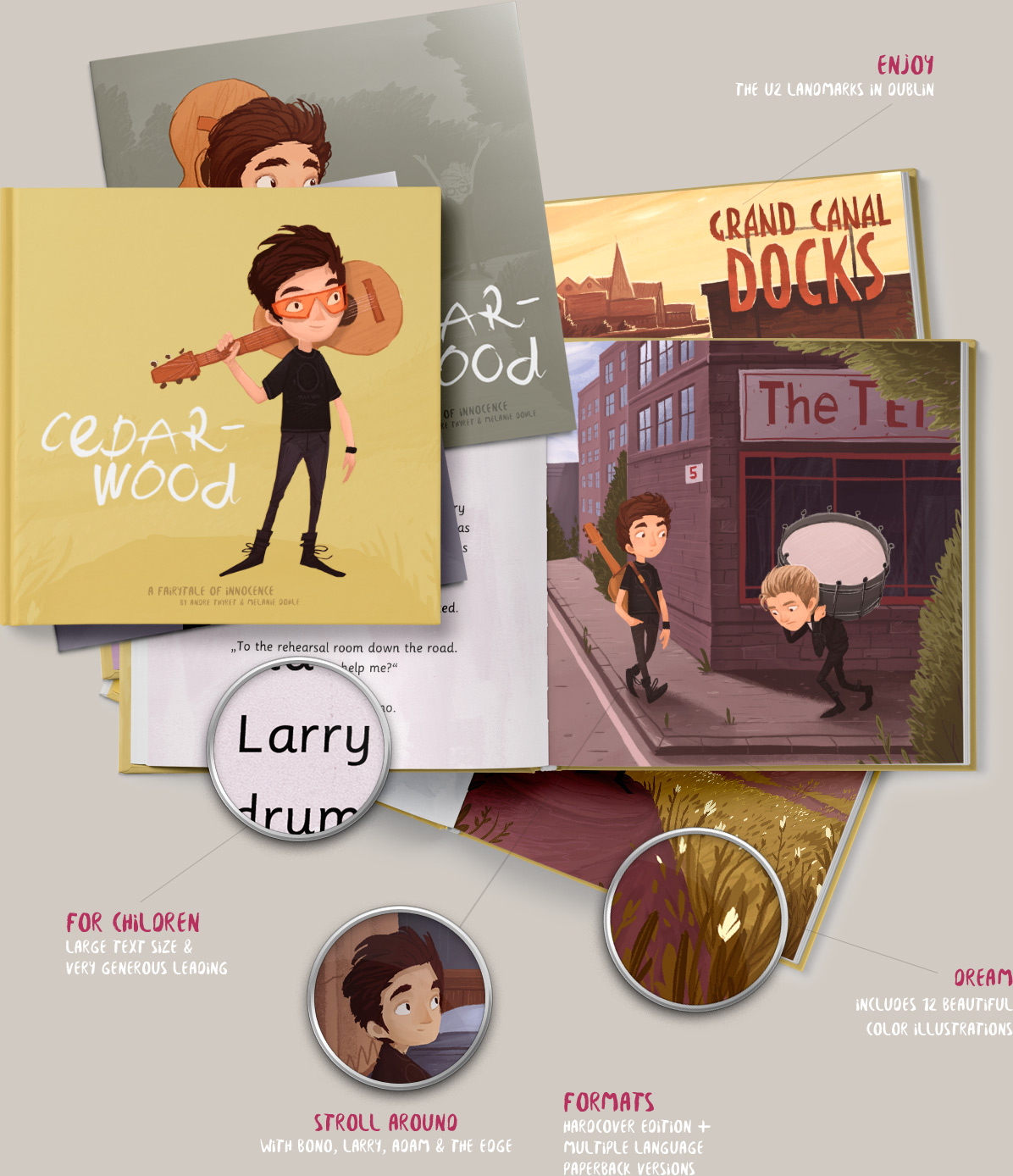 Cedarwood_ChildrensBook_Inside_The_Book